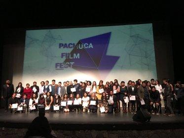 Photo of Festival Internacional de Cine de Hidalgo