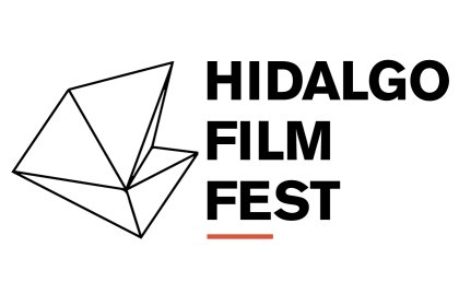 Logo of Hidalgo International Film Festival