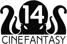 Logo of Cinefantasy - International Fantastic Film Festival