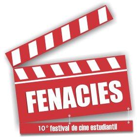 Logo of  Student Film Festival Fenacies