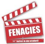 Logo of Festival de Cine Estudiantil Fenacies