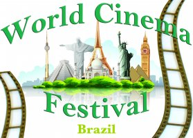 Logo of World Cinema Festival