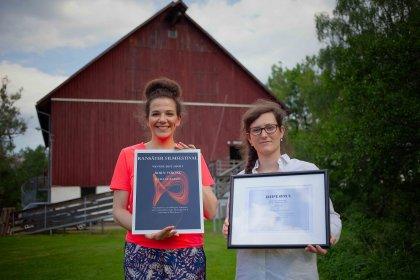 Photo of Ransäter Filmfestival