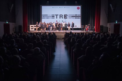 Photo of Ennesimo Film Festival