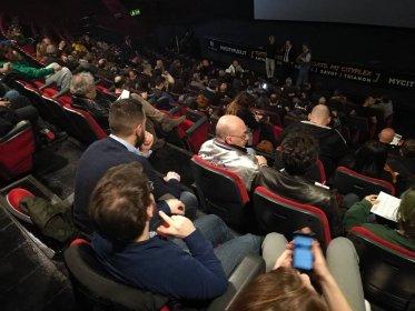 Photo of Fantafestival - Mostra internazionale del film di fantascienza e del fantastico