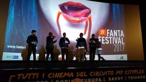 Photo of Fantafestival - Mostra internazionale del film di fantascienza e del fantastico