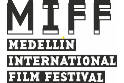 Logo of MEDELLÍN INTERNATIONAL FILM FESTIVAL