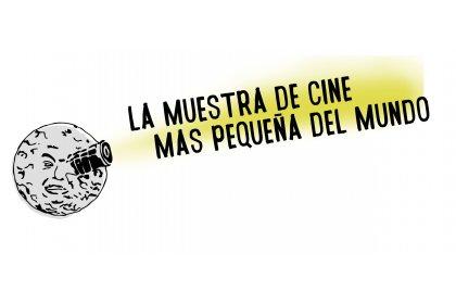 Logo of Ascaso Film Festival (The Smallest Film Festival of the World)