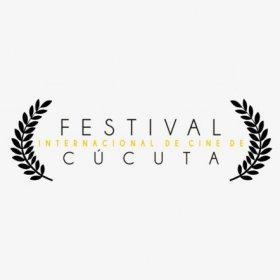 Logo of International Film Festival Cúcuta