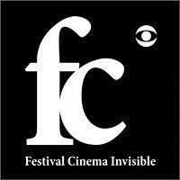 Logo of Festival Cinema Invisible 2017