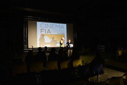 Photo of Festival Internacional De Cine Del Aire 2019
