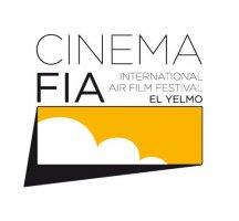 Logo of Festival Internacional De Cine Del Aire 2019