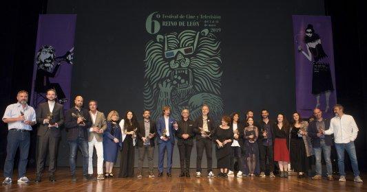 Photo of Festival Cine Y Televisión Reino De León - LECYT