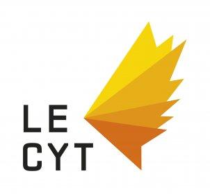 Logo of LECYT - Festival Cine y Televisión Reino de León