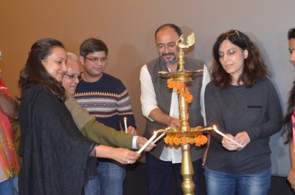 Photo of 16 International Film Festivals - in Jaipur India by JIFF