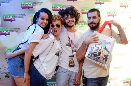 Photo of Digo – Festival Internacional Da Diversidade Sexual E De Gênero De Goiás