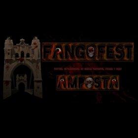 Logo of FANGOFEST AMPOSTA