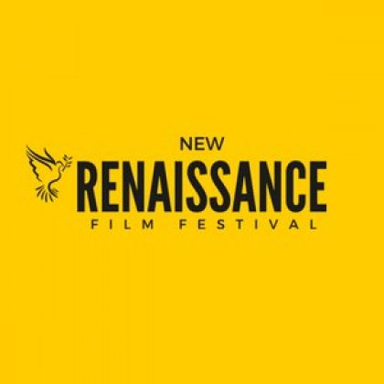 Logo of New Renaissance Film Festival London 2021