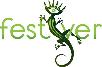 Logo of Barichara Green Film Festival FESTIVER