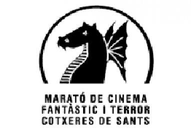 Logo of Maratón de Cine Fantástico y de Terror de Sants