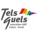 Logo of Tels Quels Festival / LGBT Shortfilm