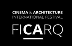 Logo of Festival Internacional De Cine Y Arquitectura FICARQ