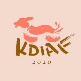 Logo of Kuandu International Animation Festival