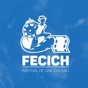 Logo of Festival of Chilean Films FECICH