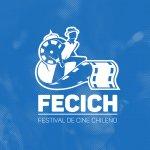 Logo of FECICH, Festival de Cine Chileno de Quilpué