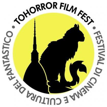 Logo of TOHorror Film Fest