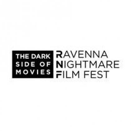 Logo of Ravenna Nightmare Film Fest