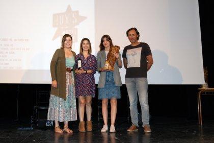 Photo of Biosegura Cine, Medio Ambiente y Mundo Rural