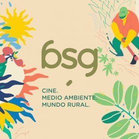Logo of Biosegura Film, Environment and Rural World