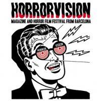 Logo of Horrorvision - Spanish Horror - Trash Film Festival