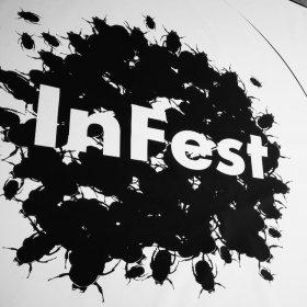 Logo of InFest Rubí