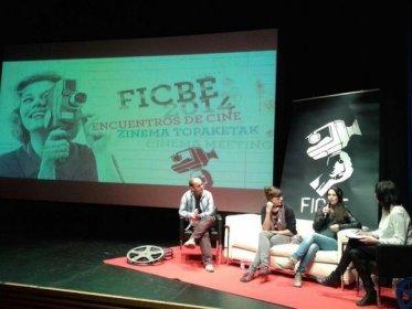 Photo of Festival Internacional de Cortometrajes de Temática Social Berriozar