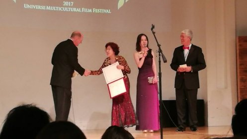 Photo of Universe Multicultural Film Festival