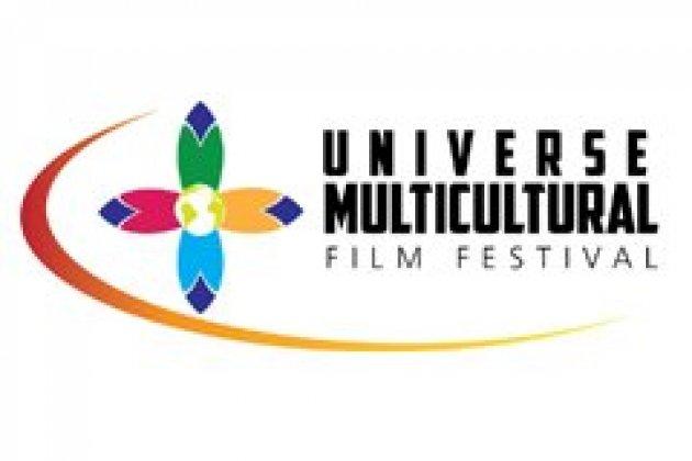 Logo of Universe Multicultural Film Festival