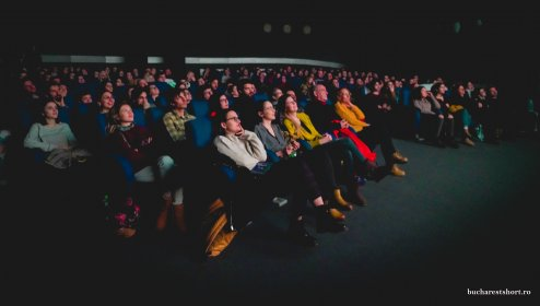 Photo of Bucharest Short Film Festival
