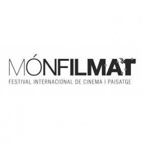 Logo of mónFILMAT - International film and landscape Festival - Amposta