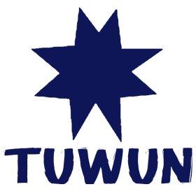 Logo of TUWUN Muestra de Cine Indígena de Wallmapu