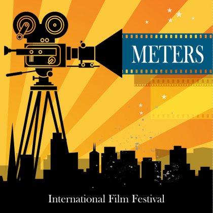 Logo of Meters International Film Festival
