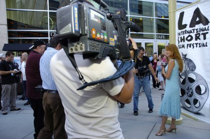 Photo of LA Shorts International Film Festival