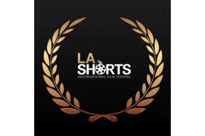 Logo of 洛杉矶国际短片电影节