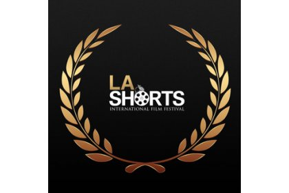 Logo of LA Shorts International Film Festival