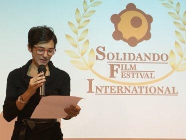 Photo of SOLIDANDO FILM FESTIVAL