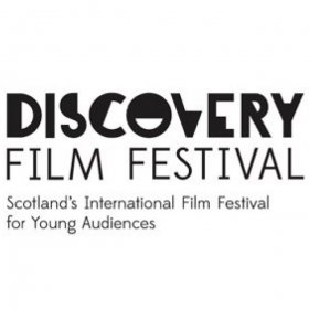 Logo of Discovery Film Festival