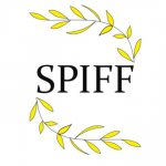 Logo of Smita Patil Documentary & Short Film Festival
