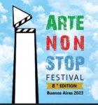 Logo of Arte Non Stop Festival / Festival Internacional De Cine Y Arte