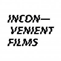 Logo of International Human Rights Documentary Film Festival Inconvenient Films
